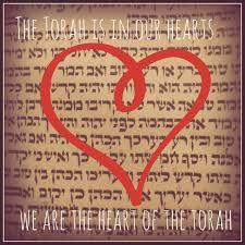 heart torah